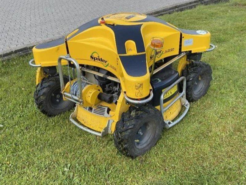 Sonstiges типа Spider ILD 01, Gebrauchtmaschine в Kastrup (Фотография 1)