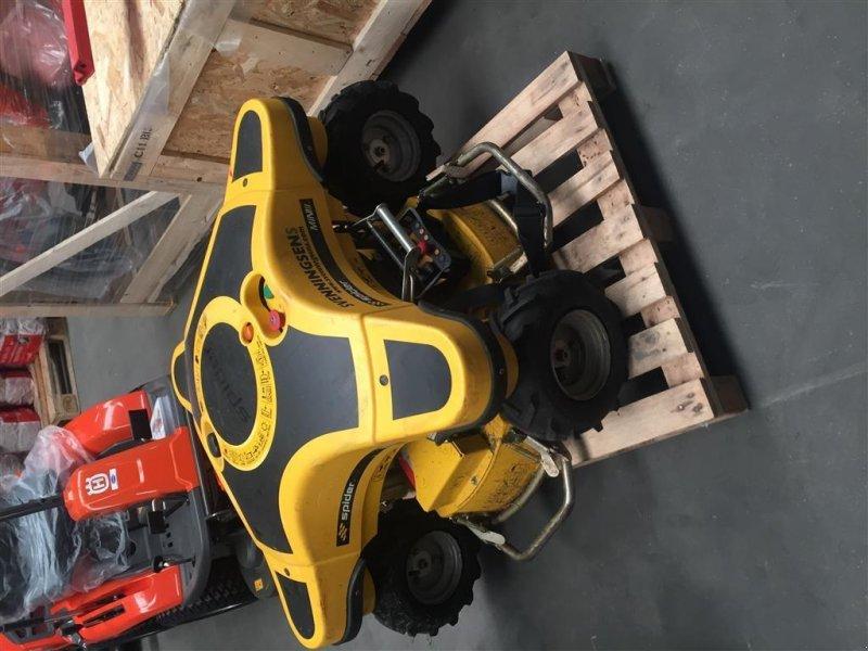 Sonstiges типа Spider Mini II, Gebrauchtmaschine в Roskilde (Фотография 1)