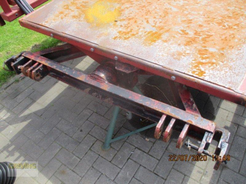 Sonstiges des Typs Spragelse Ballensammelwagen Typ 325, Gebrauchtmaschine in Werne (Bild 5)