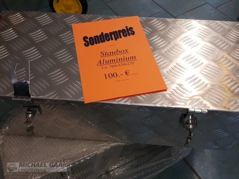 Sonstiges des Typs Staubox Aluminium, Neumaschine in Höhenkirchen-Siegertsbrunn (Bild 1)