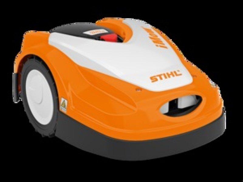 Sonstiges типа Stihl RMI 422 P IMOW ROBOT, Gebrauchtmaschine в Thisted (Фотография 1)