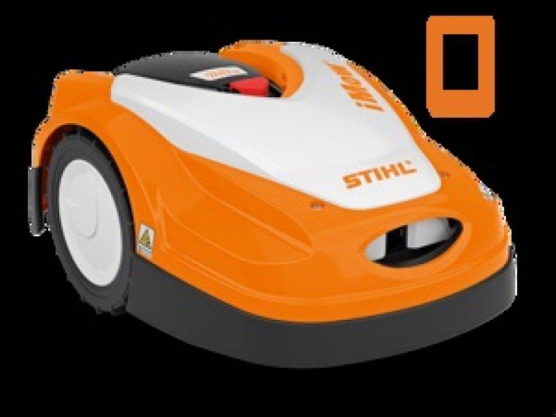Sonstiges типа Stihl RMI 422 PC IMOW ROBO, Gebrauchtmaschine в Thisted (Фотография 1)