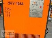 Still ecotron 24 V/125 A Jiné