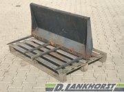 Sonstiges typu Stoll 1,20 / 4 ZK SKID, Gebrauchtmaschine v Emsbüren