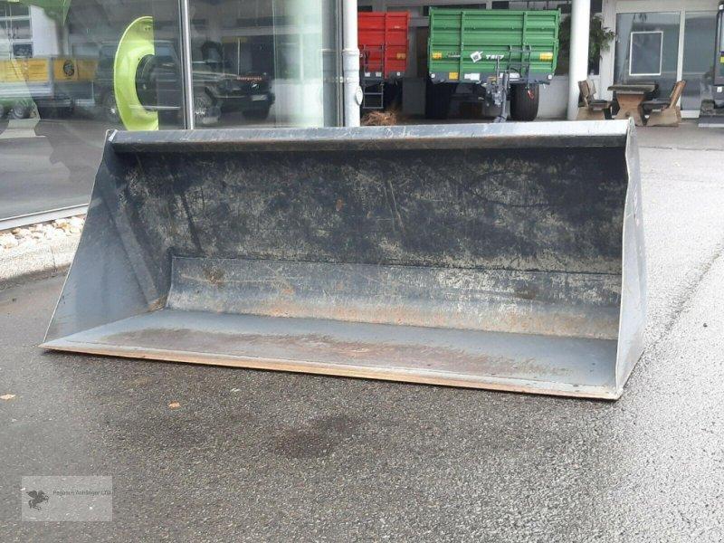 Sonstiges des Typs Stoll Global Schaufel Frontlader Euro-Aufnahme, Gebrauchtmaschine in Gevelsberg (Bild 1)