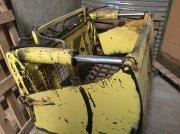 Sonstiges typu Stoll Silageschneidschaufel 1,5 Meter, Gebrauchtmaschine v Donaueschingen