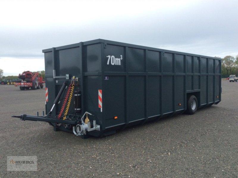 Sonstiges des Typs STP Con 70 Mobile Slurry Nurse Tank, Gebrauchtmaschine in Meppen (Bild 1)