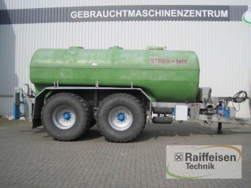 Sonstiges типа Streumix Drehkolbentankwagen 18.500 Ltr, Gebrauchtmaschine в Holle (Фотография 1)