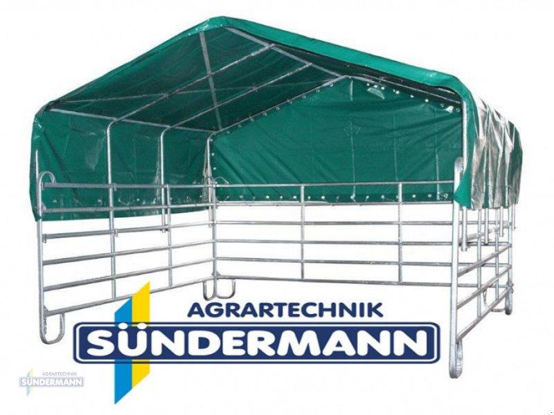 Sonstiges des Typs Sündermann Weidezelt, Neumaschine in Bassum (Bild 1)