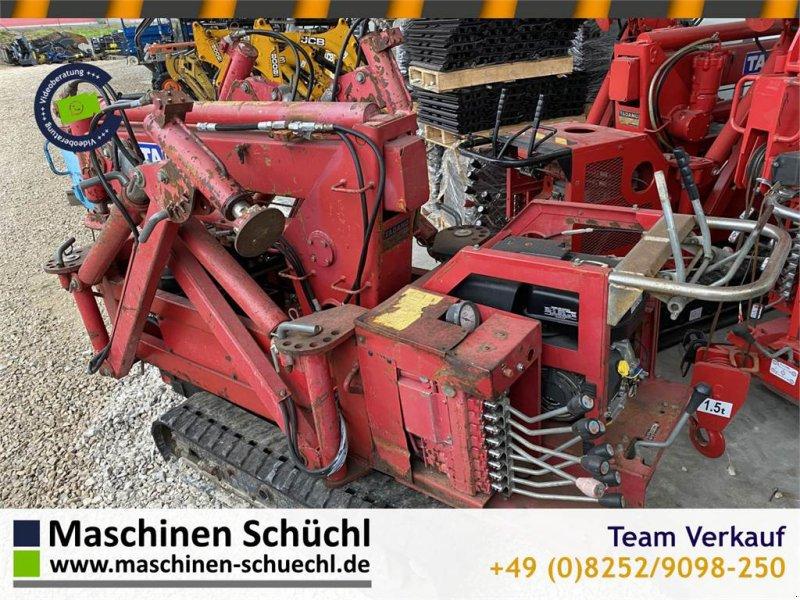 Sonstiges типа Tadano TM-15Z-1 1,5to Raupenkran, Gebrauchtmaschine в Schrobenhausen (Фотография 1)