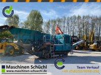 Terex Powerscreen Trakpactor 260 Prallmühle 26to TOP! Другое