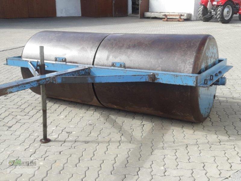 Sonstiges des Typs Tigges Ackerwalze Wiesenwalze Sportplatzwalze Glattwalze Rasenwalze, Gebrauchtmaschine in Pollenfeld (Bild 1)