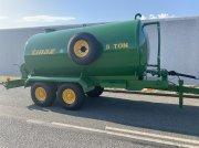 Sonstiges des Typs Tinaz 8000 liter vandvogn, Gebrauchtmaschine in Ringe