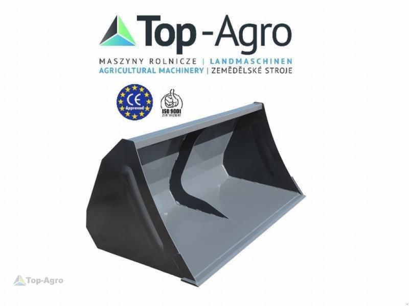 Sonstiges typu Top Agro Universalschaufel 1.5m (SSC15) Schaffer Aufnahme, Neumaschine w Zgorzelec (Zdjęcie 1)