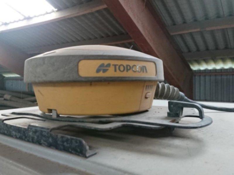 Sonstiges типа Topcon GPS, Gebrauchtmaschine в Farsø (Фотография 1)