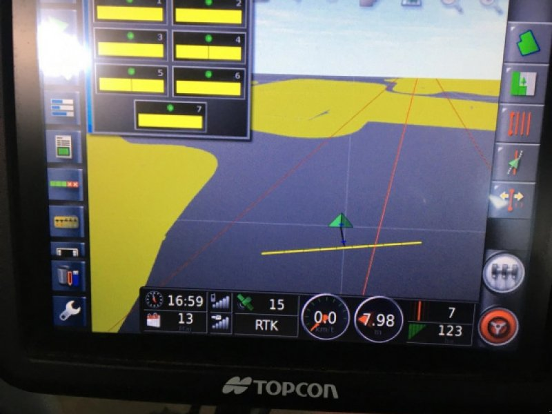 Sonstiges типа Topcon GPS, Gebrauchtmaschine в Farsø (Фотография 7)