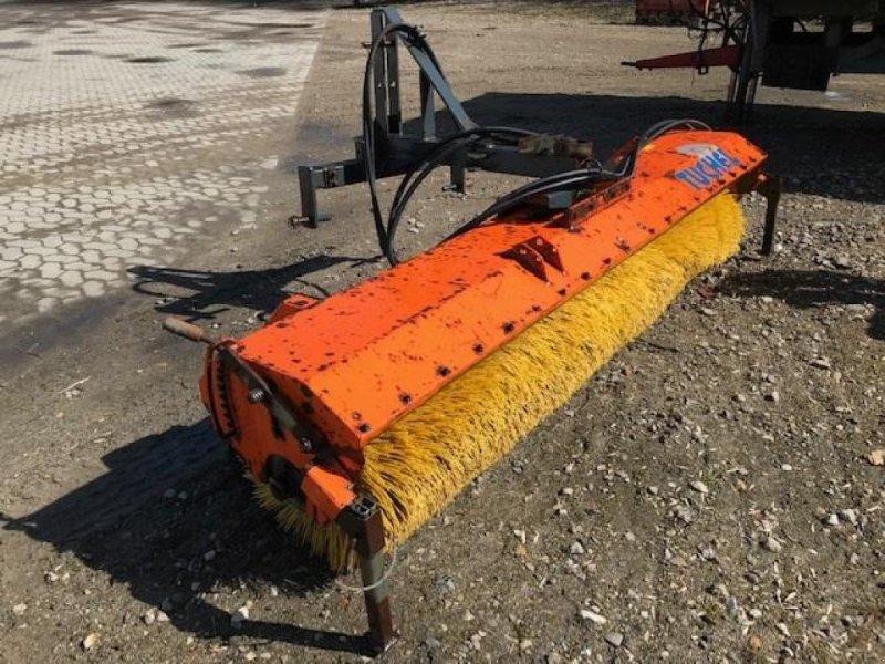 Sonstiges типа Tuchel 260 H plus Hydraulisk trukket, Gebrauchtmaschine в Ringe (Фотография 1)