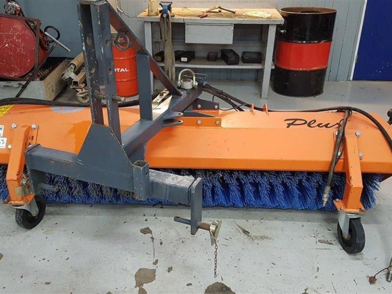 Sonstiges типа Tuchel ECO 230 H Hydr.træk 2,3 meter, Gebrauchtmaschine в Otterup (Фотография 1)