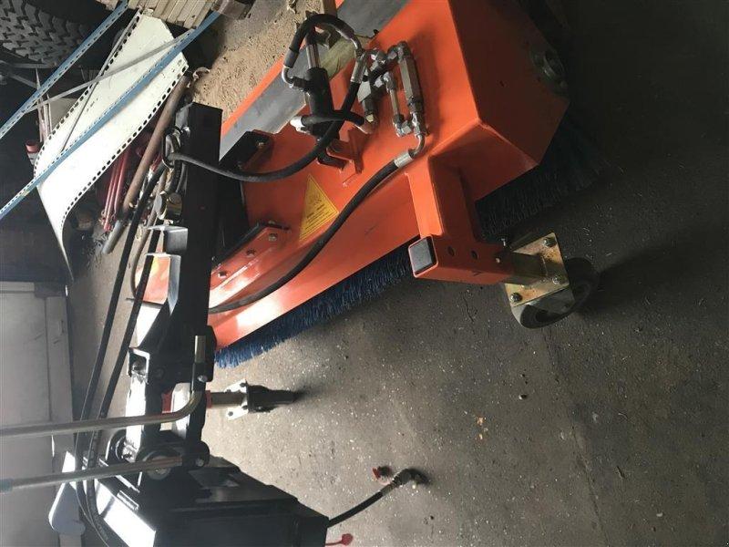 Sonstiges типа Tuchel Eco 520-150, Gebrauchtmaschine в Sindal (Фотография 1)
