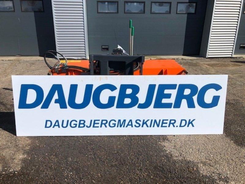 Sonstiges типа Tuchel Plus 590, Gebrauchtmaschine в Viborg (Фотография 1)