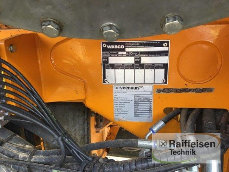 Sonstiges des Typs Veenhuis Premiumintregral, Gebrauchtmaschine in Gadebusch (Bild 2)