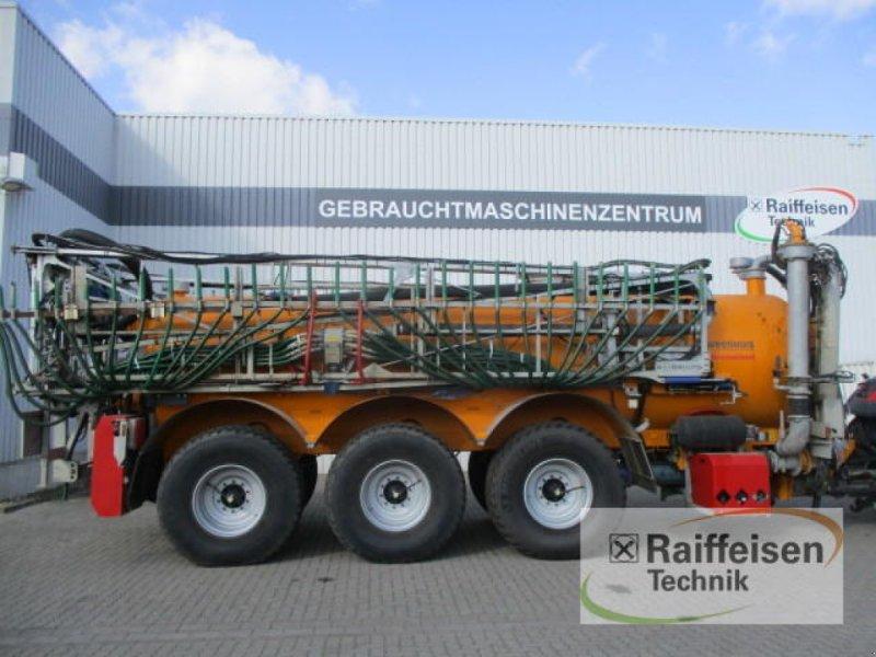 Sonstiges типа Veenhuis ProfiLine Tridem 22.0, Gebrauchtmaschine в Holle (Фотография 1)
