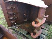 Sonstiges типа Verachtert Cv 10 90 cm skær monteret på tænder, Gebrauchtmaschine в Roslev