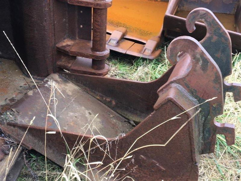 Sonstiges des Typs Verachtert Cv 10, Gebrauchtmaschine in Roslev (Bild 5)