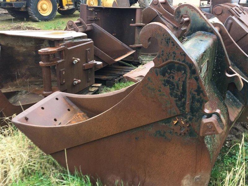 Sonstiges des Typs Verachtert CW 20-40  60 cm bred og åbningsmål 138 cm, Gebrauchtmaschine in Roslev (Bild 2)