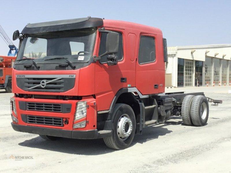 Sonstiges typu Volvo FM400, Gebrauchtmaschine v Jebel Ali Free Zone (Obrázok 1)