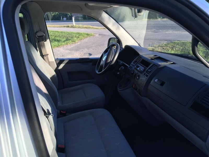 Sonstiges a típus VW Transporter 2,5 TDI Momsfri, Gebrauchtmaschine ekkor: Dalmose (Kép 4)