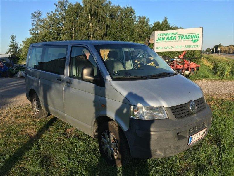 Sonstiges a típus VW Transporter 2,5 TDI Momsfri, Gebrauchtmaschine ekkor: Dalmose (Kép 1)
