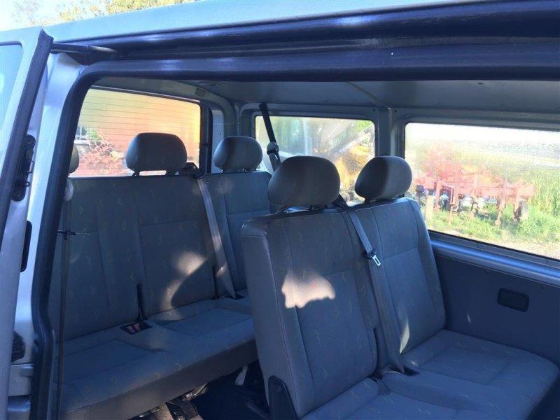 Sonstiges a típus VW Transporter 2,5 TDI Momsfri, Gebrauchtmaschine ekkor: Dalmose (Kép 5)