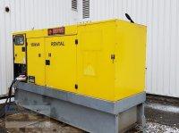 Wacker Notstromaggregat Stromerzeuger EUROPower 150KvA Другое