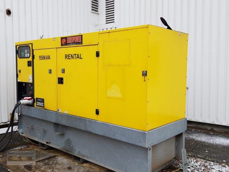 Sonstiges типа Wacker Notstromaggregat Stromerzeuger EUROPower 150KvA, Gebrauchtmaschine в Königsbronn (Фотография 1)