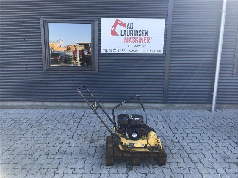 Sonstiges типа Wacker vp1340 plade, Gebrauchtmaschine в Rønnede (Фотография 1)