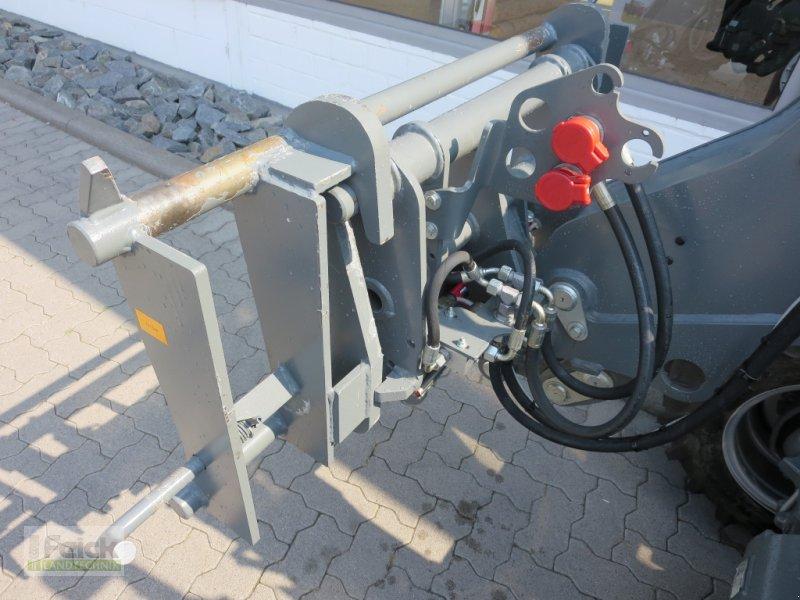 Sonstiges типа Weidemann  Adapter von Weidemann auf Euro-Aufnahme, Gebrauchtmaschine в Reinheim (Фотография 1)