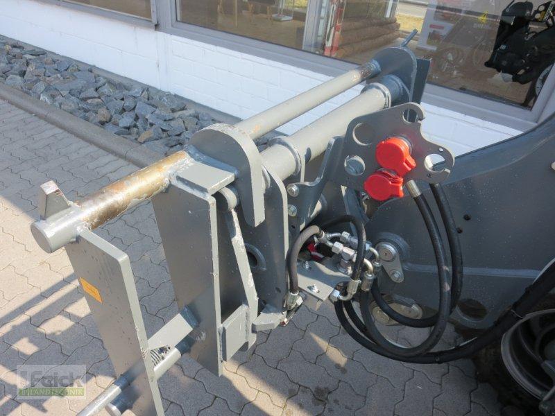 Sonstiges типа Weidemann  Adapter von Weidemann auf Euro-Aufnahme, Gebrauchtmaschine в Reinheim (Фотография 2)