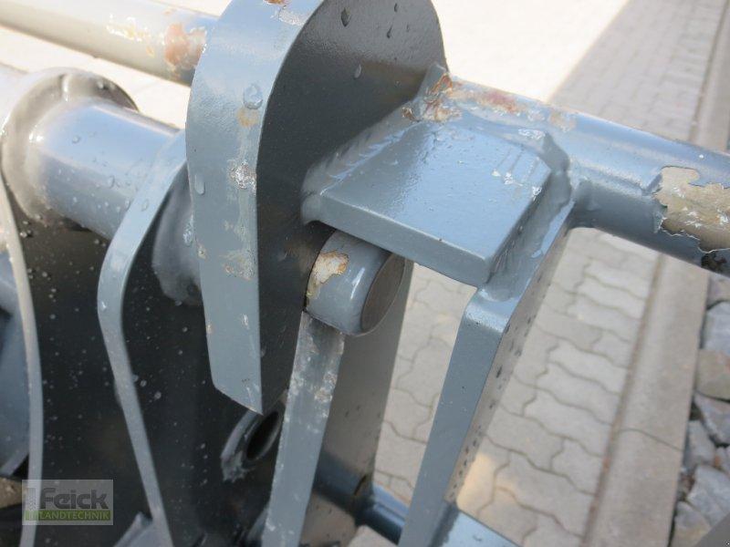 Sonstiges типа Weidemann  Adapter von Weidemann auf Euro-Aufnahme, Gebrauchtmaschine в Reinheim (Фотография 4)