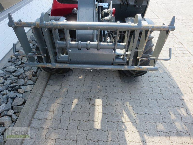 Sonstiges типа Weidemann  Adapter von Weidemann auf Euro-Aufnahme, Gebrauchtmaschine в Reinheim (Фотография 5)