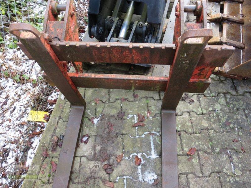 Sonstiges des Typs Weidemann  Palettengabel, Gebrauchtmaschine in Reinheim (Bild 1)