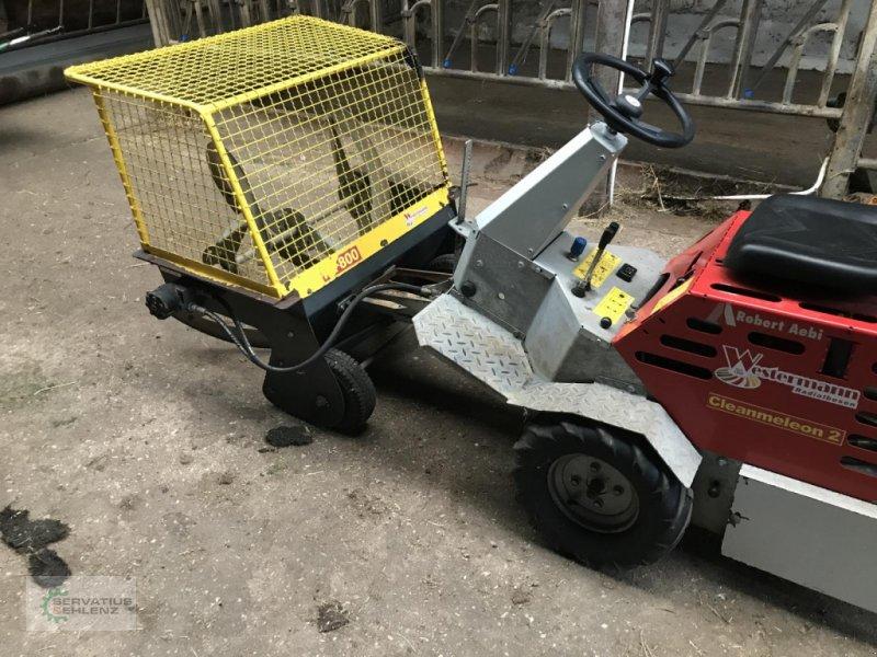 Sonstiges des Typs Westermann Cleanmeleon 2 mit Hydraulik, Gebrauchtmaschine in Prüm (Bild 4)