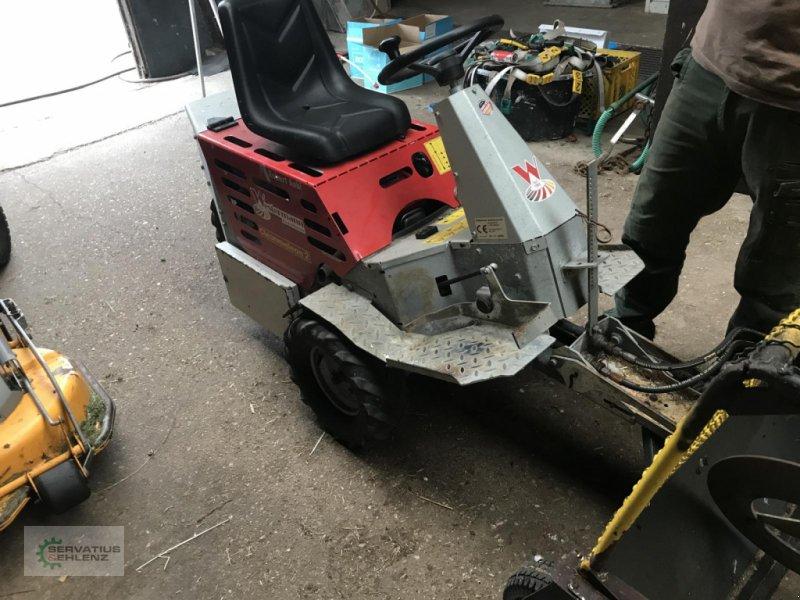 Sonstiges des Typs Westermann Cleanmeleon 2 mit Hydraulik, Gebrauchtmaschine in Prüm (Bild 2)