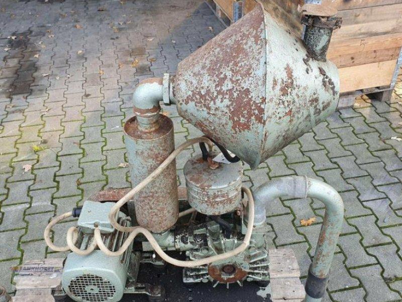 Sonstiges типа Westfalia MELKANLAGEN-ZUBEHÖR, Gebrauchtmaschine в Wiefelstede-Spohle (Фотография 1)