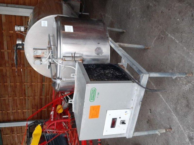 Sonstiges типа Westfalia Milchtank 600 Liter, Gebrauchtmaschine в Flachau (Фотография 1)