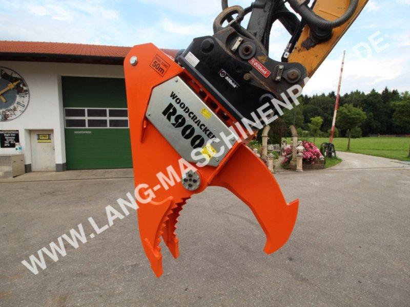 Sonstiges типа westtech R 900, Neumaschine в Petting (Фотография 1)