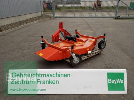 Sonstiges типа Wiedenmann RMR 180 S  MÄHWERK, Gebrauchtmaschine в Bamberg (Фотография 1)