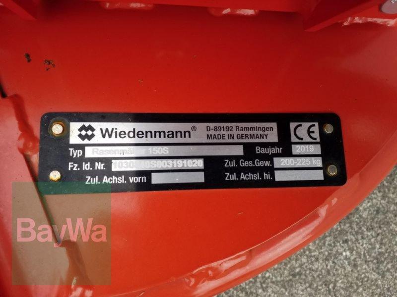 Sonstiges des Typs Wiedenmann SICHELMÄHER SUPER PRO TXL-S150, Gebrauchtmaschine in Bamberg (Bild 8)