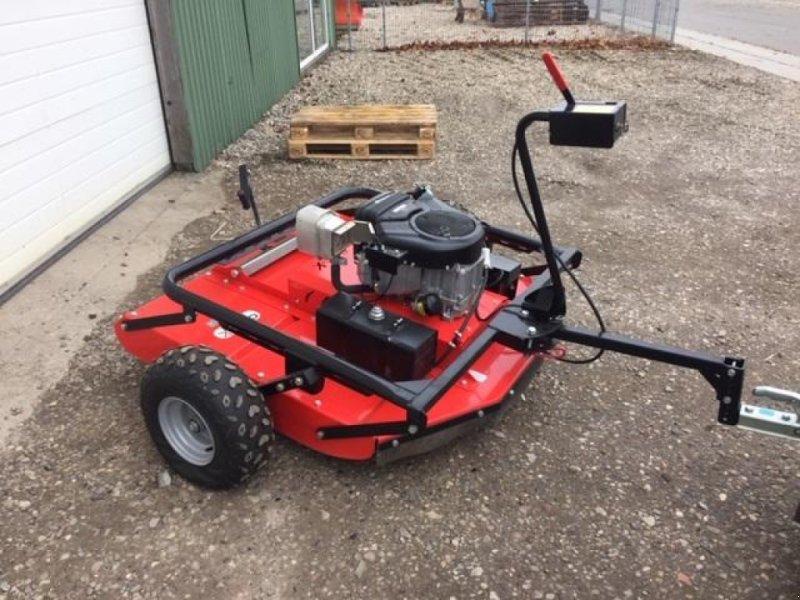 Sonstiges типа Worky Quad Wildcut ATV Mower, Gebrauchtmaschine в Aabenraa (Фотография 1)