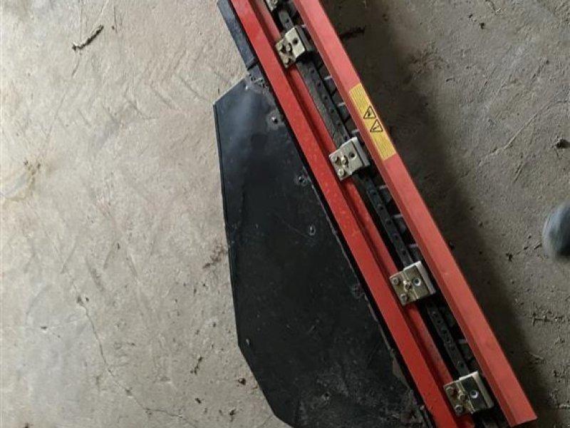 Sonstiges типа Ziegler Raps sidekniv Venstre side, Gebrauchtmaschine в Vejle (Фотография 1)